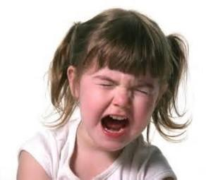 怎樣治孩子的脾氣。你有對策了嗎?孩子愛發脾氣怎麼辦? - 每日頭條