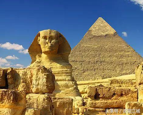 走進埃及,在古老的國度做一場深情的夢 - 每日頭條