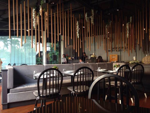泰國曼谷這3家高CP海鮮餐廳,分量足,食材新鮮,好吃到爆! - 每日頭條