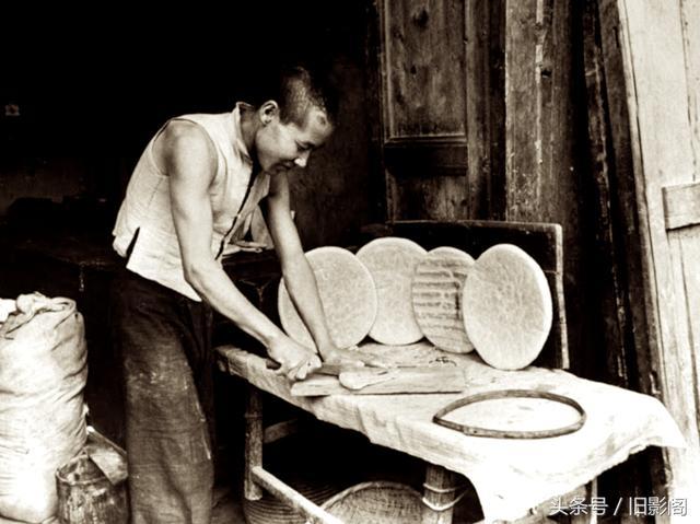 民國相冊:北平正陽門大街,杭州西湖花船等 - 每日頭條