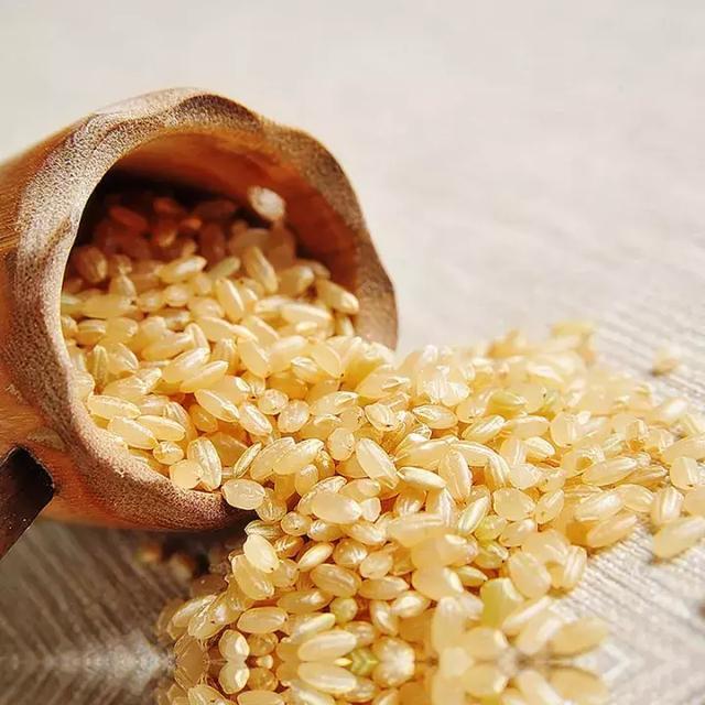 生活中常見的這六種米。原來不是人人都能吃! - 每日頭條