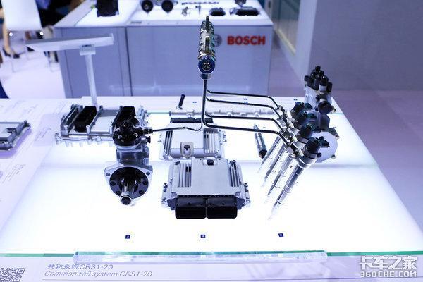 全球最大的10家汽車零部件供應商 都是世界500強 無中國企業 - 每日頭條