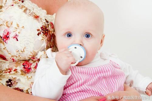如何識別寶寶對奶粉過敏。出現這3個現象就要注意了 - 每日頭條