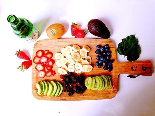 吃了這麼多年水果,我竟然連切的手法都錯了! - 每日頭條