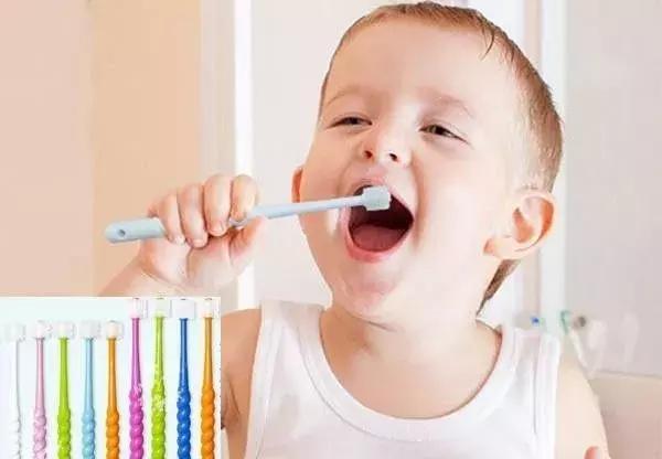含氟牙膏絕不能用?家長們注意,寶寶的牙膏你真的選對了嗎 - 每日頭條