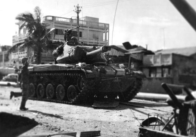 殘酷血腥的全景展現:越戰戰場回憶錄 - 每日頭條