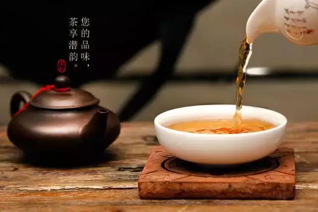 看似簡單的紅茶,你知道她的多種泡法嗎? - 每日頭條