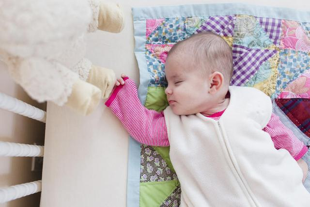 寶寶睡覺時間短是睡眠不好?真相是這樣的 - 每日頭條