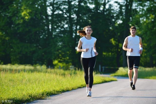 晨跑的最佳時間?晨跑前為什麼要少喝水?兩小妙招讓你堅持晨跑? - 每日頭條