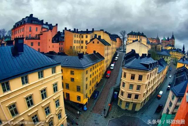 華人移民瑞典到底難還是易? - 每日頭條