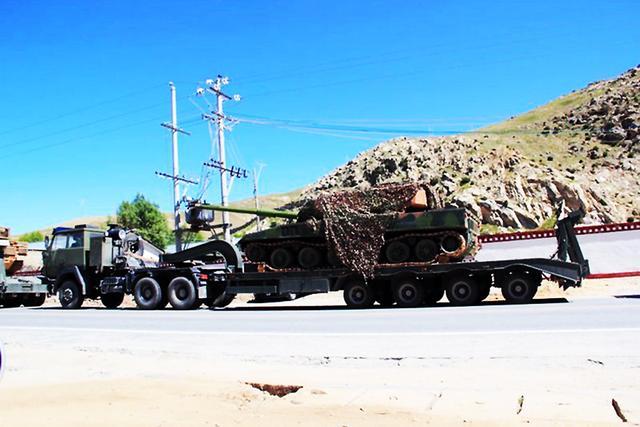 主戰坦克已過氣了?美國忍不了了:跟風中國研發全新坦克 - 每日頭條
