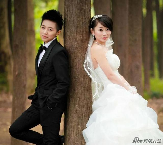 臺灣同性戀婚姻可能要合法了,你對同性戀如何看待? - 每日頭條