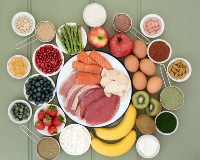 什麼是地中海飲食?這種飲食模式又有怎樣的好處?不妨來看看 - 每日頭條