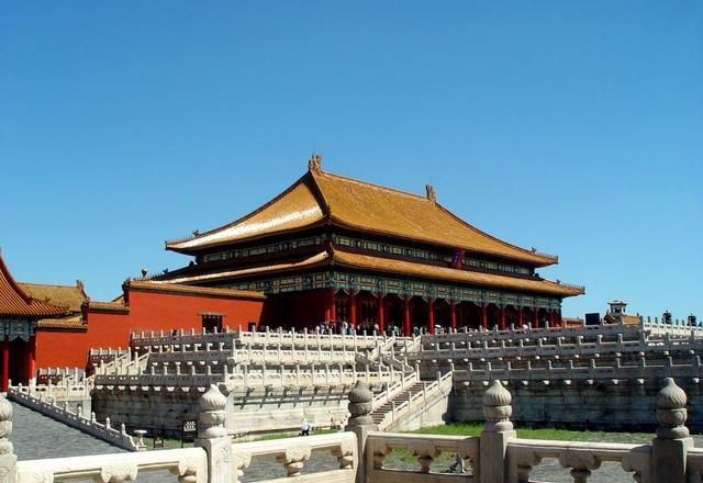還有哪裡比北京的景點門票更良心 - 每日頭條