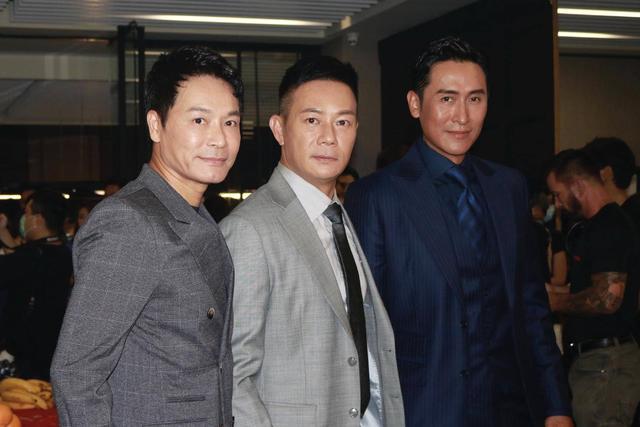 TVB小花曬「集郵照」惹網友嫉妒 網友:女主不配新劇型男七子 - 每日頭條