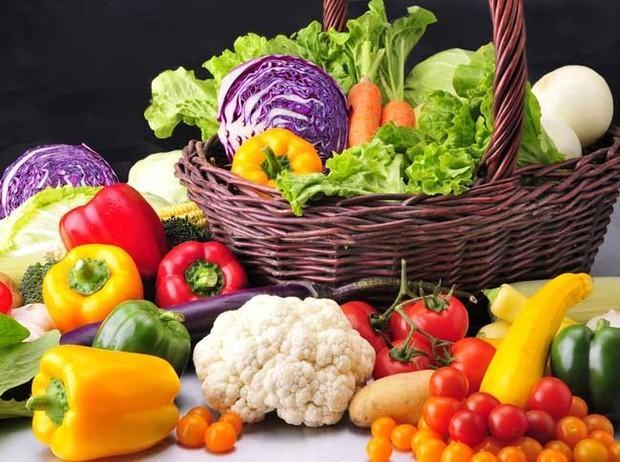 有機食品的好處到底有哪些? - 每日頭條