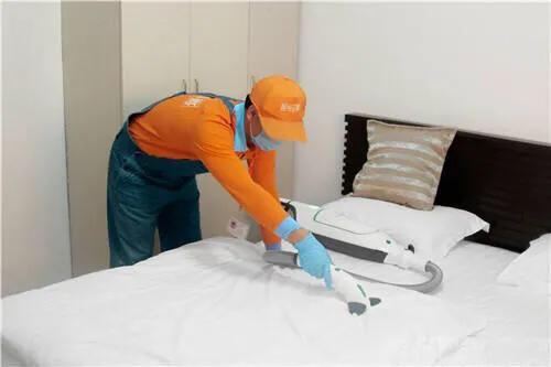 生活百科:床墊髒了怎麼清洗?床墊清洗小竅門 - 每日頭條