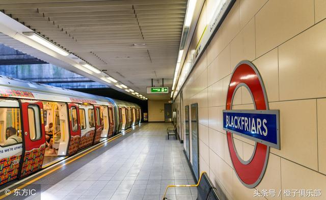 世界各國主要城市地鐵比較,你更喜歡哪個? - 每日頭條