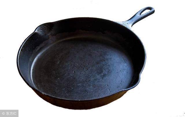 鐵鍋會生鏽?那是你自己沒有弄好的原因 - 每日頭條