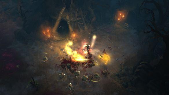 《暗黑破壞神3:奪魂之鐮》如何刷華戒 國服刷華戒教程攻略 - 每日頭條