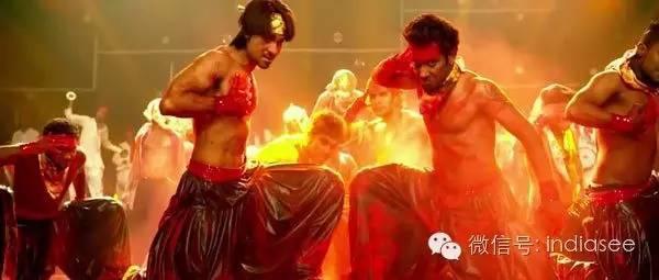 被電影里的寶萊塢舞蹈吸引?可為什麼很多印度舞不一樣?(圖) - 每日頭條