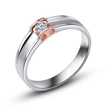戒指鑲嵌有哪幾種款式? - 每日頭條