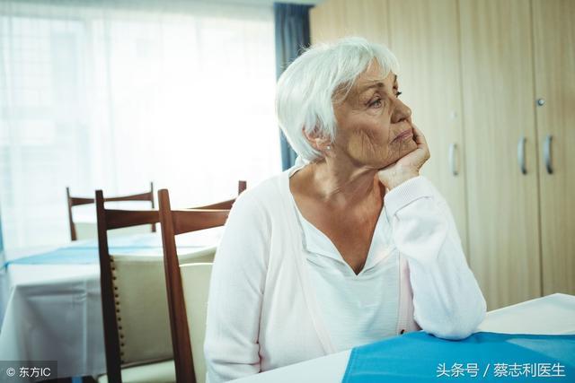 抑鬱?躁狂?警惕雙相障礙!——蔡志利醫生 - 每日頭條