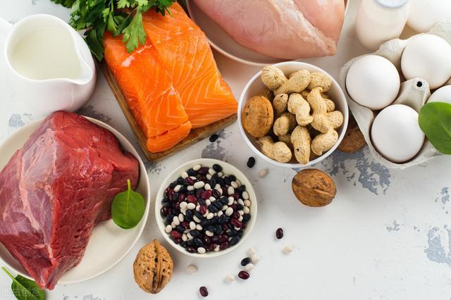 高膽固醇人群控制飲食少油少鹽,還有關鍵一點常被忽略 - 每日頭條