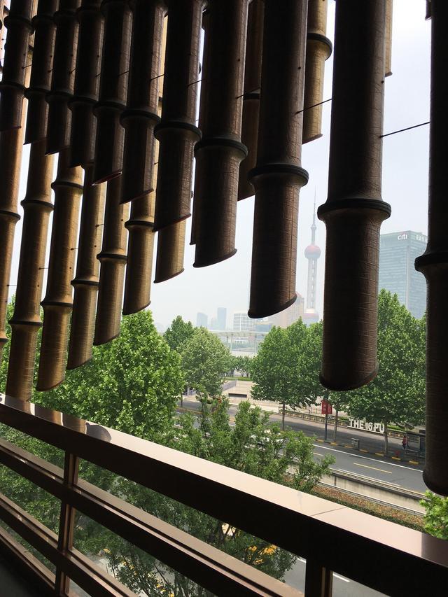上海復興藝術中心-愛上你的城市 博物館遊記五 - 每日頭條