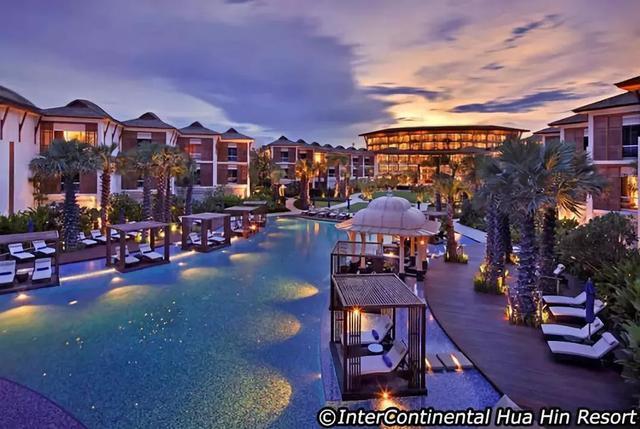 華欣市中心海濱度假公寓|Marvest - 每日頭條