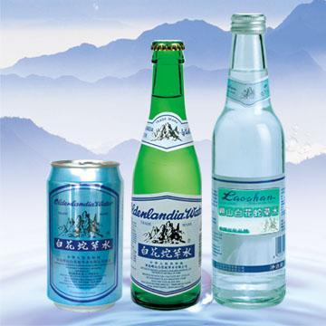 中國最難喝的五種飲料。網友投票選出。快來看看你喝過哪幾種吧 - 每日頭條