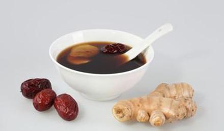 九種薑茶的做法 好喝又健康 - 每日頭條