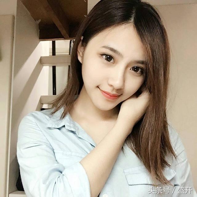 臺灣最甜美的護士,她是一位來自泰雅族的美麗姑娘 - 每日頭條
