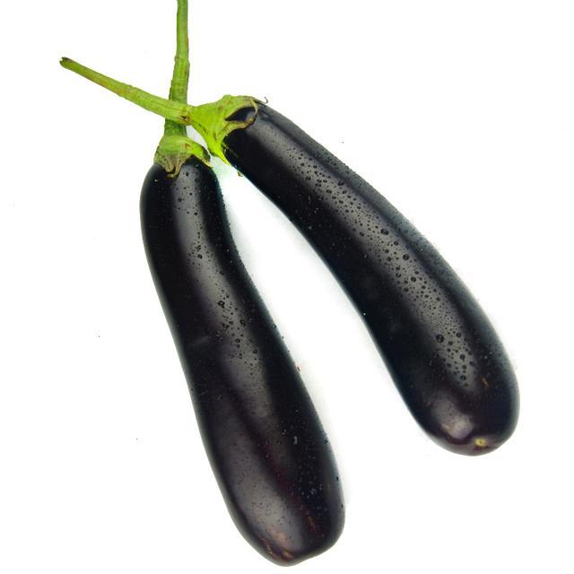 吃茄子要注意什麼(付蒜香烤茄子做法) - 每日頭條