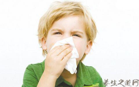 鼻竇炎影響學習 孩子得了鼻竇炎怎麼辦 - 每日頭條