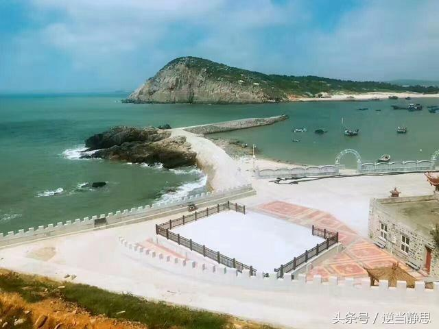 旅行的足跡 沉浸在福建平潭島的浪漫風景中享海風習習都不能自拔 - 每日頭條