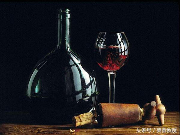 每天堅持喝1杯紅酒,一年後會怎樣?這結果還真有點嚇人! - 每日頭條