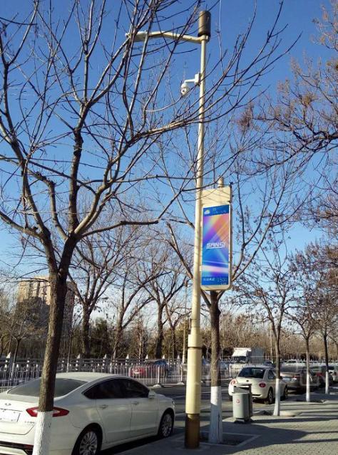 「國內國外一盤棋」,LED路燈廠商更要樹立全局觀 - 每日頭條