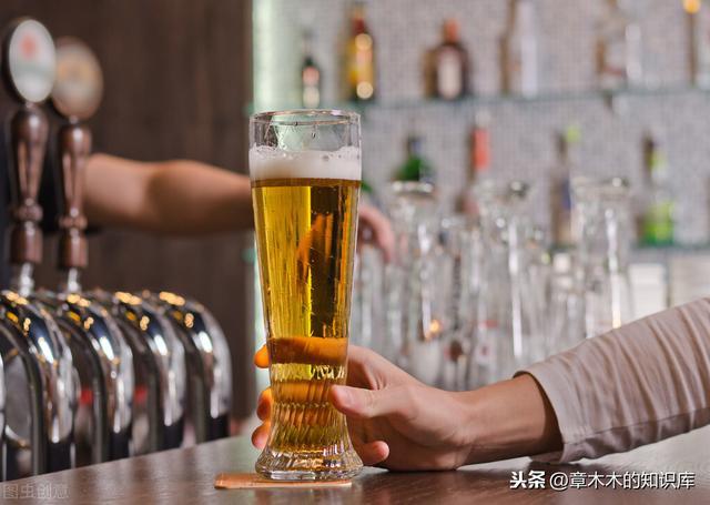 啤酒比水還乾淨。三個原因讓細菌難以存活。終於可以找個理由喝酒 - 每日頭條