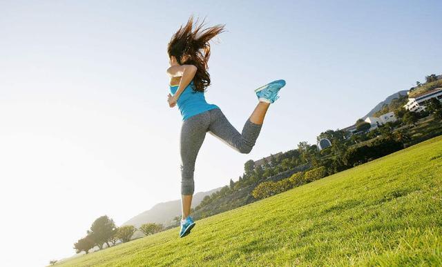 跑步有這幾點其它運動比不上的好處,運動之王名不虛傳! - 每日頭條
