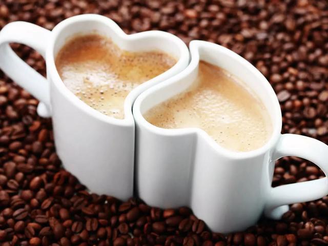 原來喝咖啡有這麼多的好處啊。現在才知道! - 每日頭條
