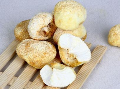 女人吃猴頭菇有什麼好處 猴頭菇哪些人適合吃 - 每日頭條