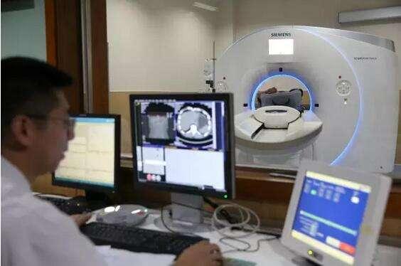常規體檢CT,應選擇低輻射設備 - 每日頭條