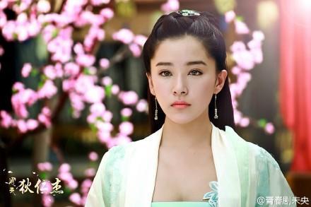 電視劇《木槿花西月錦繡》播出時間、演員表及劇情介紹 - 每日頭條