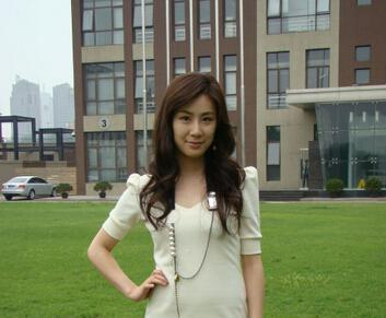SM最受捧中國藝人,韓庚,崔始源為她作配,回國發展後就她不紅 - 每日頭條