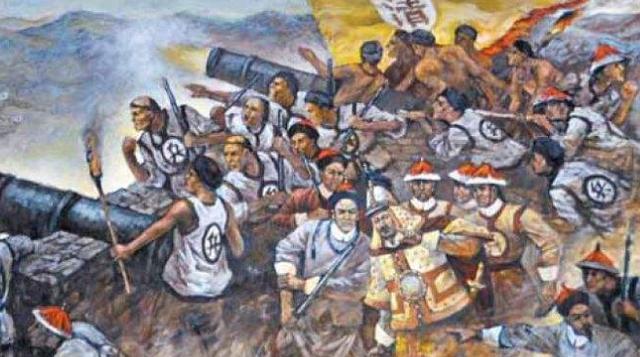 日本網友:如果清朝贏了甲午戰爭。會怎樣?評論值得中國人反思 - 每日頭條