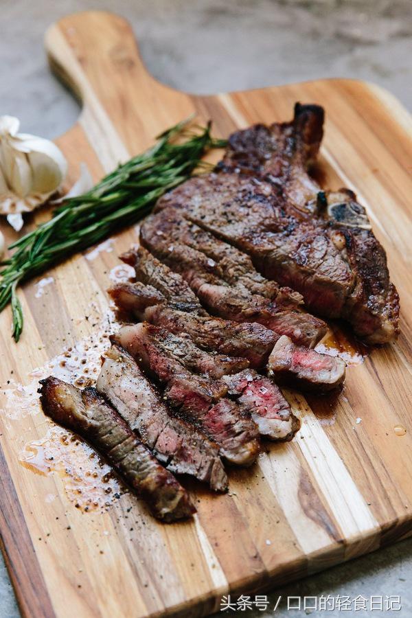 如何用烤箱做出完美的牛排 - 每日頭條