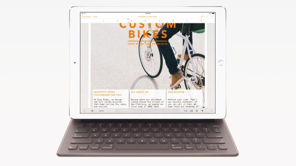 配件製造商排斥iPad Pro的Smart Connector。問題在哪裡? - 每日頭條