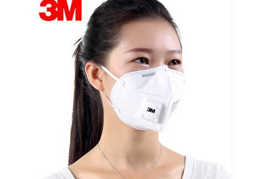3m口罩一個能用多久 3m口罩可以重複使用嗎 - 每日頭條
