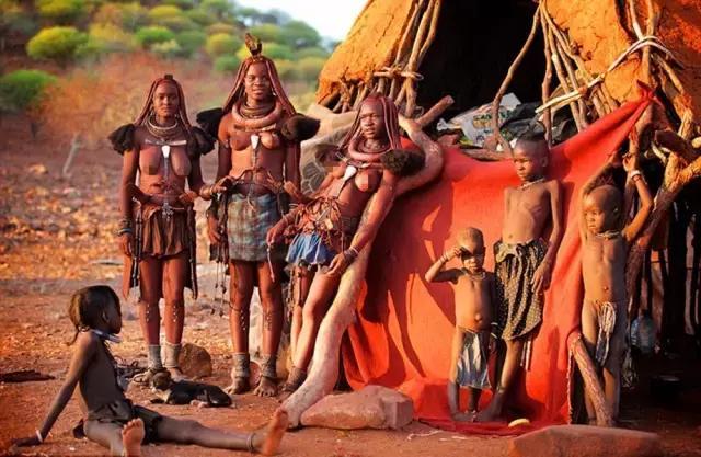 「納米范·燃情納米比亞十一日之旅」一生一定要去一次的地方 - 每日頭條